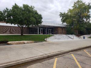Longs Peak Middle School