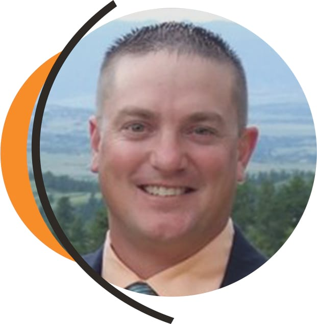Brad Schlepp headshot